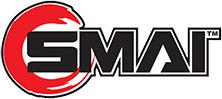 Logo Smai Karate Senpai